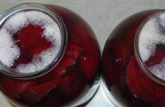 Evde elma kvası nasıl yapılır: yemek tarifleri, pişirme özellikleri