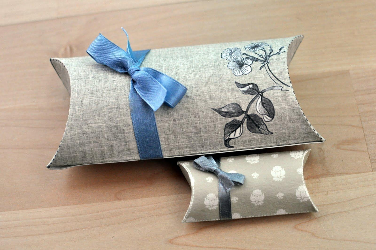 Красивая упаковка подарков своими руками 41