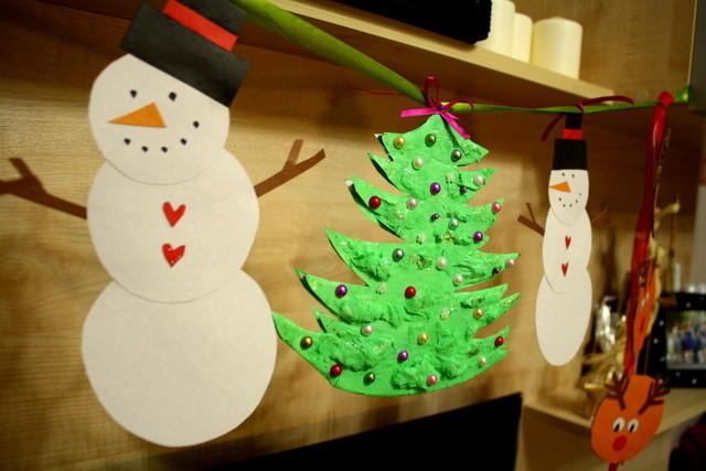 Çocuklar için şenlikli Noel senaryosu harika bir ruh hali yaratacaktır