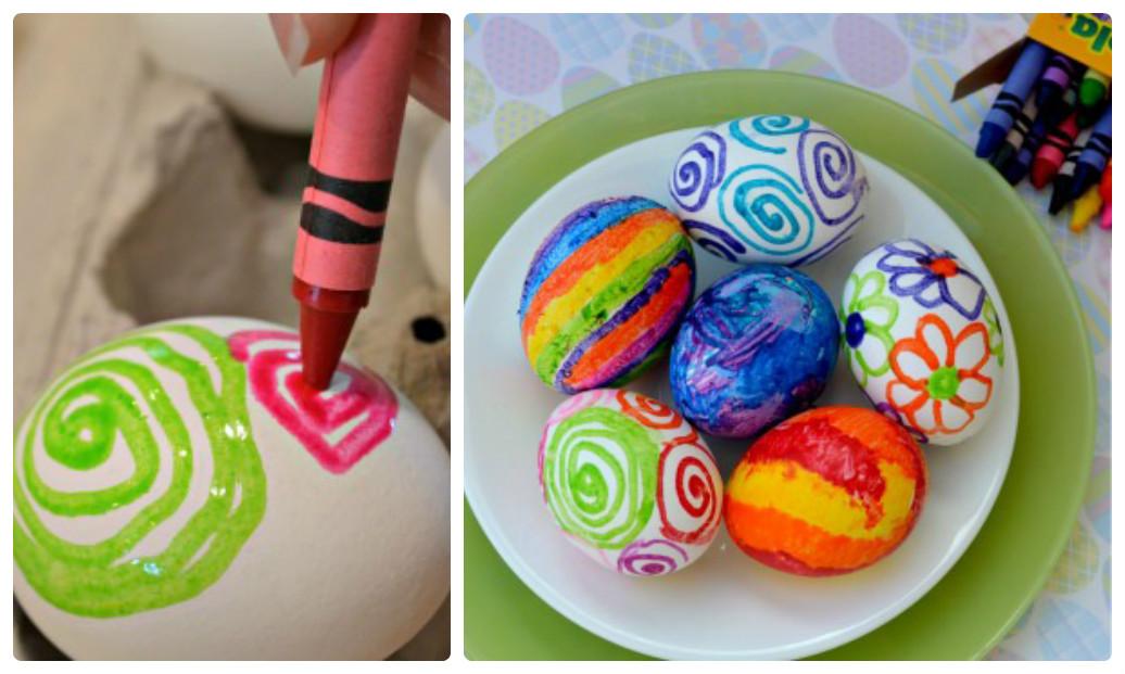 Paskalya için nasıl hazırlarız Kendi elleriyle hediyelik eşya yapıyoruz 83