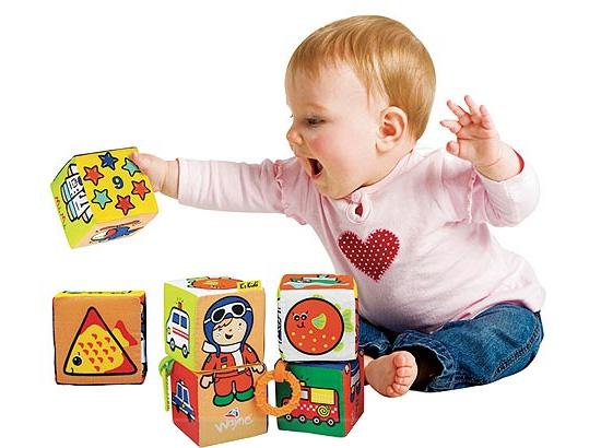 Подарки для маленького ребенка 56