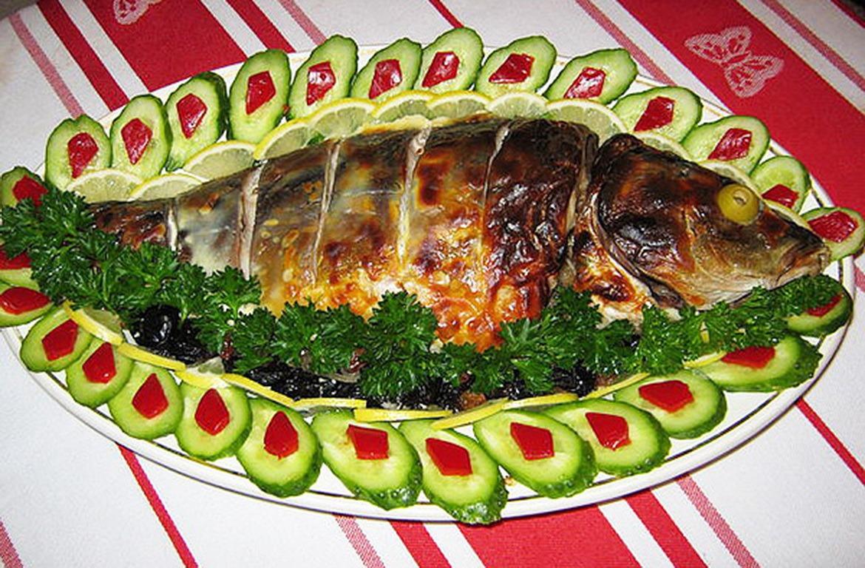 Fırında Bütün Pirzola İle Zeytinli Patates Püresi Tarifi