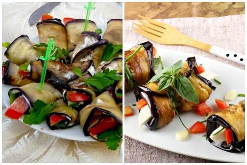 12 очень вкусных блюд из баклажанов - Лайфхакер