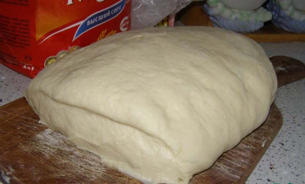 Как приготовить сдобное тесто дома на скорую руку — pic 9