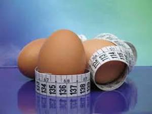 Какое яйцо калорийнее всмятку или вкрутую. Калорийность вареных яиц всмятку и вкрутую, а также вареного белка и желтка.